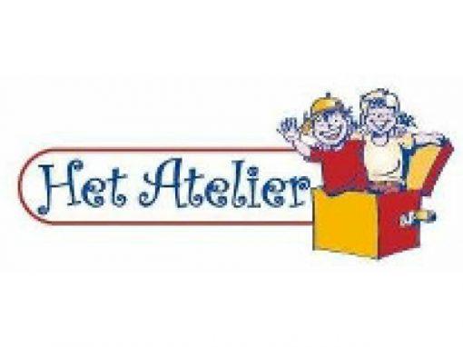 Basisonderwijs: Het Atelier