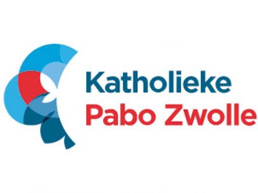 Partner: Katholieke Pabo Zwolle