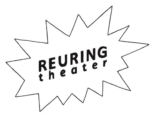 Jeugdtheater: Reuring theater