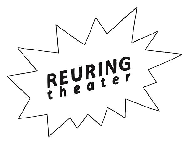 Jeugdtheater: Reuring theater
